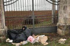 """Strade ed abbandono di rifiuti: """"Le Province provvedano la Regione se può collabori"""""""
