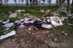 """Anche la Regione scende in campo contro l'abbandono dei rifiuti: Andria tra i comuni """"attenzionati"""""""