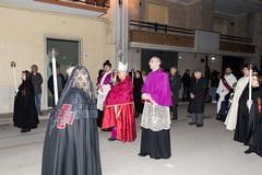 """""""I Misteri dolorosi"""",  l'antica e tradizionale processione del Venerdì Santo"""