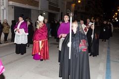 Settimana santa patrimonio di Puglia? Nella proposta di Liviano la processione con la Sacra Spina di Andria