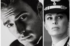"""L'attore andriese Luigi Di Schiena oggi su Rai 1 con """"Il capitano Maria"""""""