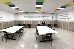 Festa di San Giovanni Bosco: i Salesiani donano una nuova aula studio ai giovani della città