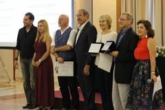 Premio Giovanni Bovio, alla cerimonia presente il consigliere regionale Sabino Zinni
