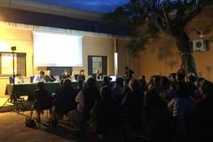 Questione Meridionale: domande e risposte nella borgata di Montegrosso