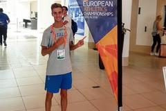 Europei 2018: miglior tempo stagionale per Francesco Fortunato che arriva 16esimo sulla 20km a Berlino