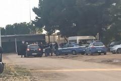 Due ladri d'auto andriesi in trasferta arrestati tra Trani e Barletta, mentre altri due sono ricercati