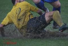 La Fotostory del match Trani - Fidelis Andria