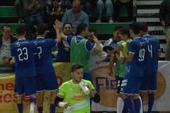 Florigel Andria Cala il poker: 8-2 contro l'Apulia Sport