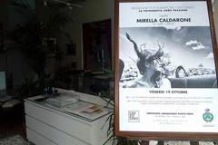 Le fotografie dell'andriese Mirella Caldarone a Salerno
