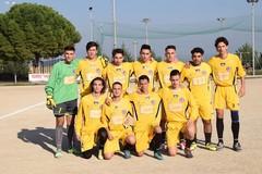 NUOVA ANDRIA Calcio: esordio del Settore Giovanile lo scorso weekend