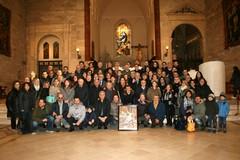 "Associazione ""P.L. Apicella"", una messa in memoria di S. Francesco di Sales"