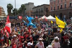 Scuola, errori graduatorie GPS : sit-in di protesta a Bari