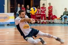 Florigel pallavolo Andria lascia i 3 punti al Pineto