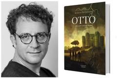 """""""OTTO – L'abisso di Castel del Monte"""". Venerdì 14 dicembre la presentazione del romanzo di Alfredo De Giovanni"""