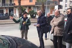 """Sistemazione circolazione stradale al quartiere Europa, Forza Andria: """"Ancora nulla di fatto!"""""""