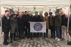 Scamarcio (FI Giovani Bat): «Non accettiamo lezioni di militanza....meno che mai dalla consigliera Di Bari».