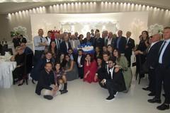L'Avis comunale di Andria celebra il 28° anniversario