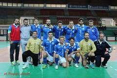 Futsal Andria: battuto il Palo del Colle 8-2 in Coppa Puglia