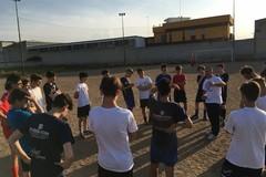 La Nuova Andria Calcio partecipa ai campionati sperimentali con Allievi e Giovanissimi