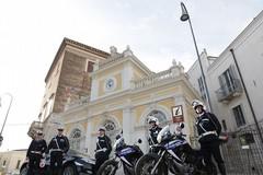 """Scamarcio (CSA): """"Onori al merito a tutto il Corpo della Polizia locale e agli Assistenti sociali di Andria"""""""
