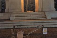 Trincee contro il lockdown: ad Andria azione di CasaPound per il 4 novembre
