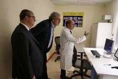 Una nuova risonanza magnetica per la Asl/Bt dedicata a Giuseppe Ruta