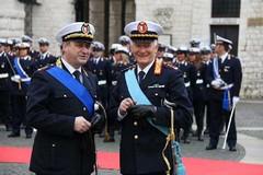 L'ex Comandante della Polizia Municipale di Andria, Palumbo, a capo della PM di Bari