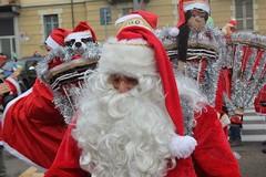 """Quarta edizione del """"Bimbo Natale"""", promossa dall'associazione """"Le Amiche per le Amiche"""""""