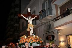 Processione dei Misteri venerdì 14 aprile, ecco il percorso