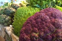 Impennata dei prezzi per verdure e primizie: forbice dal campo alla tavola fino a +600%