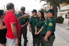 Le Guardie zoofile di Fareambiente, pronte nell'attività di vigilanza e controllo per la tutela degli animali