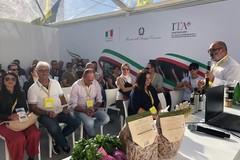 Coldiretti Puglia: a Bologna buyer internazionali a caccia di prodotti agroalimentari 100% Made in Italy