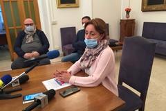 Coronavirus, il sindaco Bruno: «Ad Andria 287 casi, dati preoccupanti»