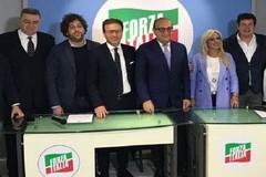 Il sen. Dario Damiani plaude alle nuove nomine ai vertici di Forza Italia