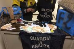 Operava anche su Andria la banda di trafficanti di droga sgominata dalla Finanza