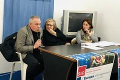 """""""L'Europa delle opportunità"""": ad Andria l'europarlamentare Elena Gentile"""