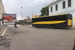 Dal 10 giugno via gli autobus da piazza della stazione