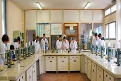 Tra le scuole d'eccellenza del territorio: l'istituto Agrario di Andria