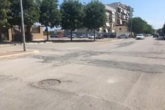 """Forza Andria: """"Al quartiere Europa, presto ripristinate le normali condizioni di sicurezza stradale"""""""