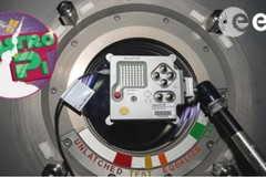 """L'Agenzia Spaziale Europea seleziona la scuola """"Vaccina"""" di Andria per il progetto""""Mission Space Lab"""""""