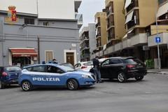 La Polizia di Stato intensifica i controlli ad Andria