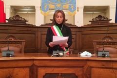 Recovery Sud, Giovanna Bruno tra i sindaci del Mezzogiorno che scrivono a Mattarella e Draghi