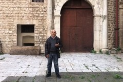 Italia Nostra: nuova puntata su Andria antica, in particolare sul Palazzo Ducale