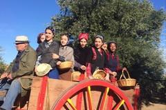 """""""Turismo e sviluppo rurale"""", la diocesi di Andria celebra la 41.ma Giornata mondiale del Turismo"""