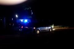Incidente questa sera sull'Andria Bisceglie: due minori feriti
