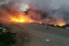 Gli incendi devastano le colture agricole, Confagricoltura scrive al presidente Emiliano