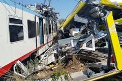 Il presidente Emiliano incontra i parenti delle vittime della strage ferroviaria