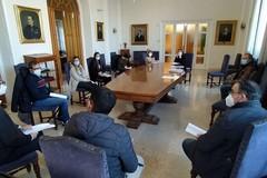 """Incontro tra il Forum """"Ricorda Rispetta"""" e il sindaco Bruno: costituito tavolo permanente su salute ed ambiente"""