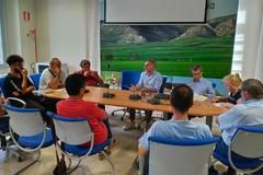 Il Parco dell'Alta Murgia avvia il dialogo con agricoltori, allevatori e aziende per attuare il Piano AIB 2019