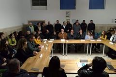 Andria e l'elettrosmog: la preoccupazione di Onda d'Urto